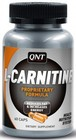 L-КАРНИТИН QNT L-CARNITINE капсулы 500мг, 60шт. - Уинское